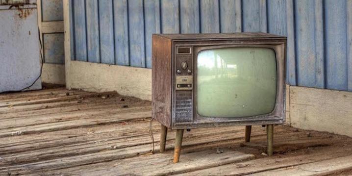 Что ценного в старых телевизорах: сколько меди в телевизоре, сколько могут стоить ценные радиодетали в старых телевизорах
