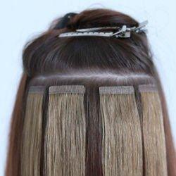 Как сделать наращивание волос в домашних условиях? - Подготовка и необходимые материалы