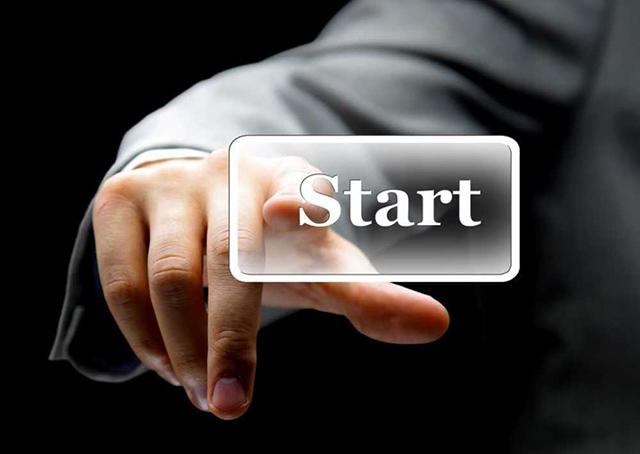 Начать свое дело