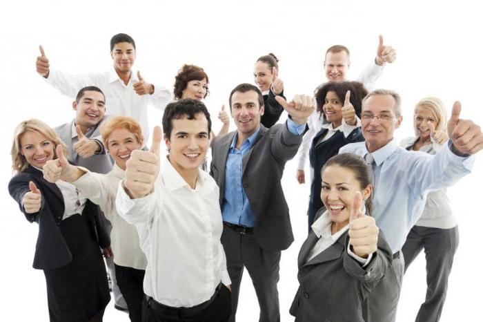 профессия бизнес тренер