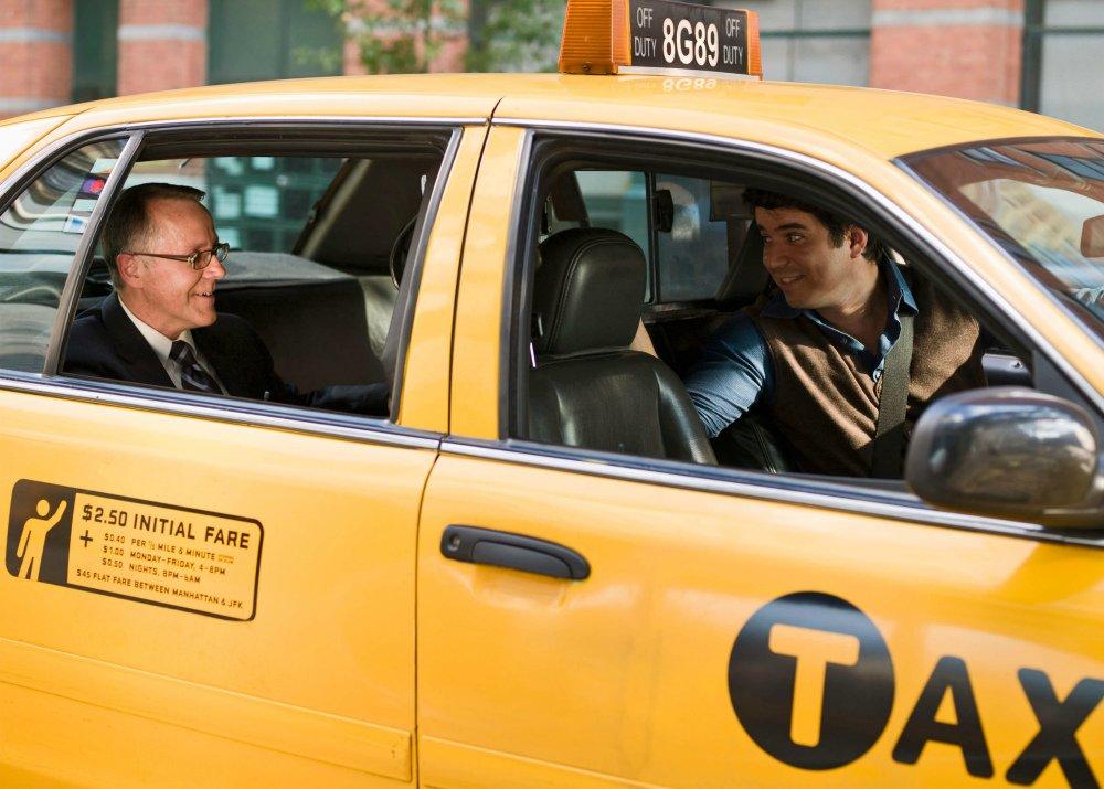 Психологическое такси