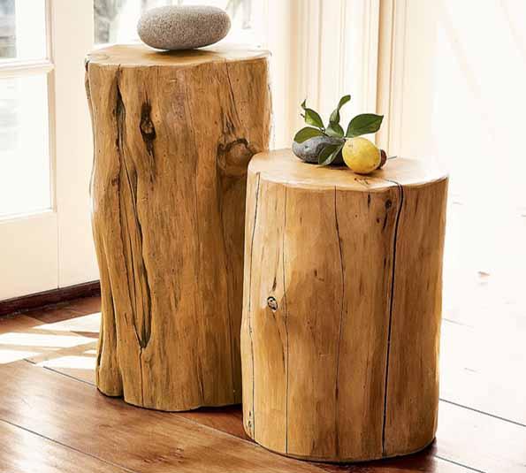 Мебель из натуральной древесины