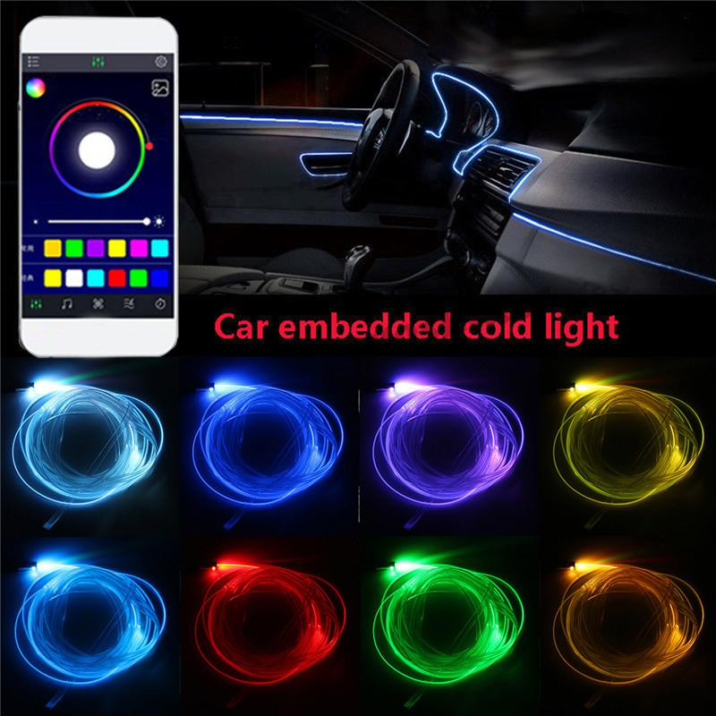 Подсветка для авто