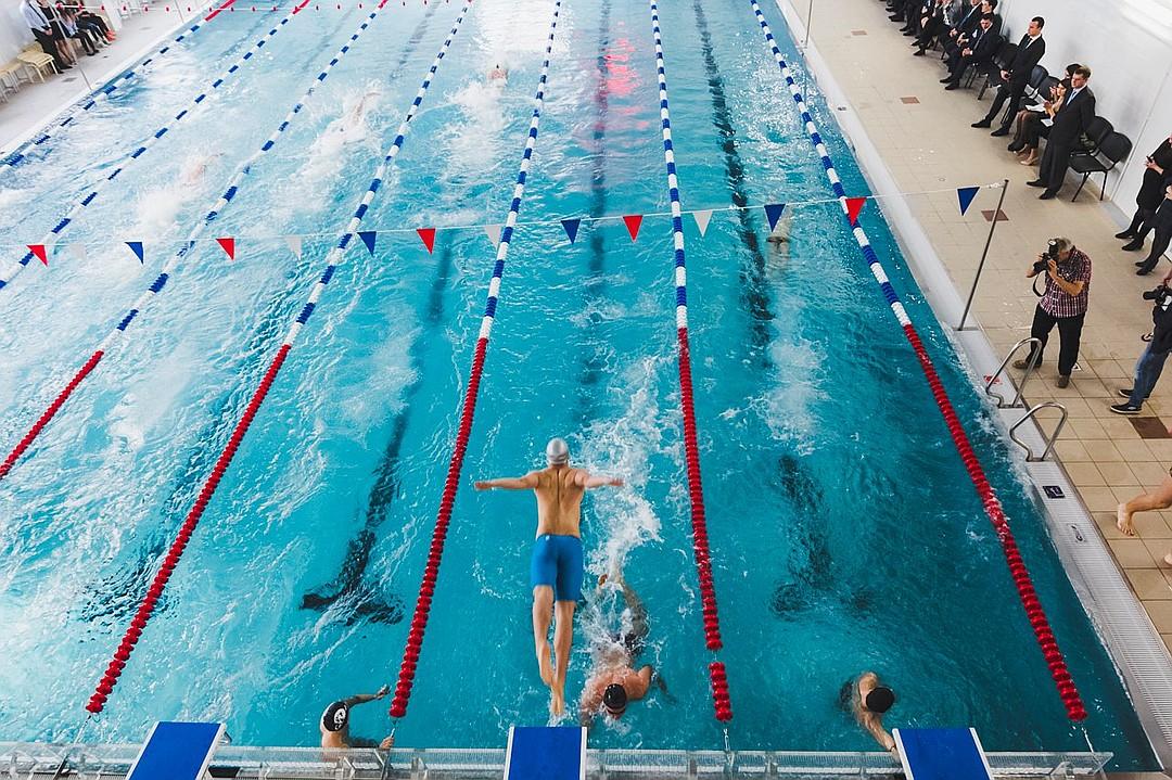 Бизнес план плавательного бассейна с расчетами