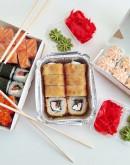 'Как открыть суши-бар с нуля: бизнес план с расчетами