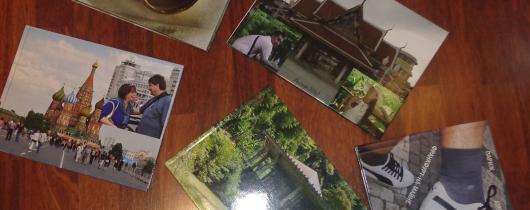 'Как создать фотокнигу: пошаговая инструкция