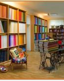 'Как открыть магазин тканей: пошаговый план, расчеты, прибыль