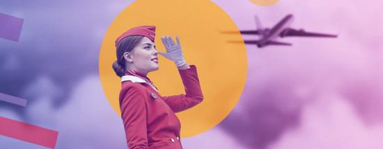 'Где учиться на стюардессу: что сдавать для профессии после 9 или 11 классов, сколько надо бесплатно учиться в России и куда поступать