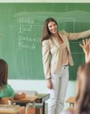 'Работа учителем математики и информатики