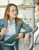 'Подбор персонала: современные методы, технологии и средства поиска сотрудников