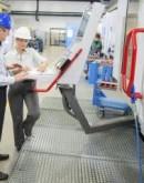 'Начальник участка: обязанности в строительстве и на производстве