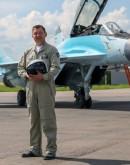 'Как готовят летчиков-испытателей – Школа лётчиков-испытателей имени А