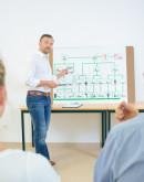 'Повышение квалификации и обучение по техническому обслуживанию медицинской техники