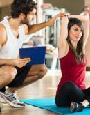 'Как стать фитнес тренером с нуля, что нужно знать, где учиться