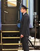 'Проводник пассажирского вагона: специфика работы