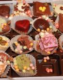 'Производство шоколада в домашних условиях (ручной работы) на продажу