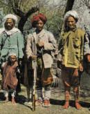 'Профессия Этнограф: где учиться, зарплата, плюсы и минусы