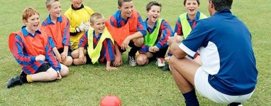 'Профессия тренера по футболу кому она подходит и как им стать?