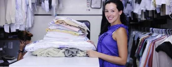 'Бизнес-идея: химчистка как бизнес с высоким доходом