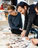 'Профессия дизайнер: описание, плюсы, минусы, где получить, какие предметы сдавать