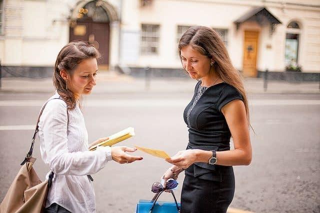 Беспроигрышный бизнес по доставке еды