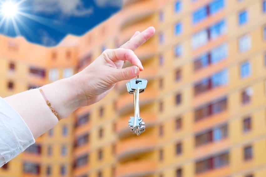 Единственный верный способ оформить квартиру в аренду