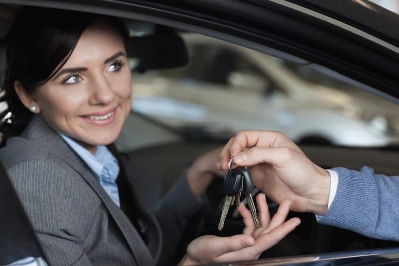 Беспроигрышный бизнес на сдаче авто в аренду