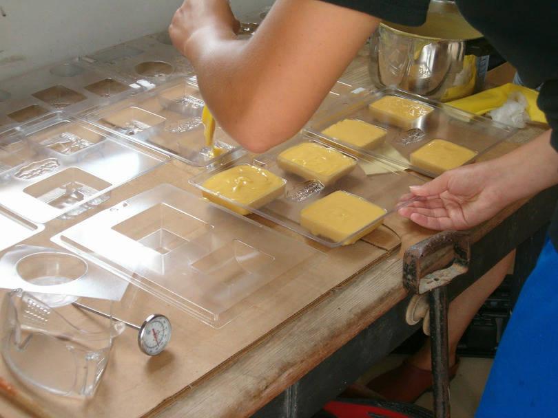 Перспективно ли мыловарение в домашних условиях как бизнес?
