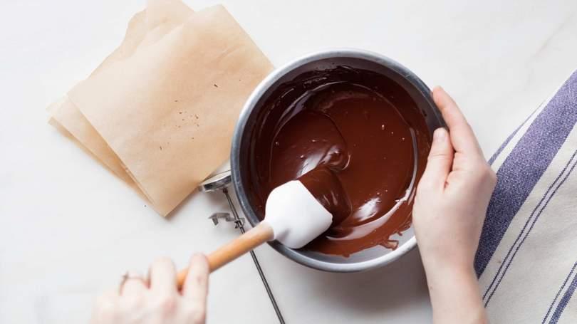 Шоколадный бизнес на дому