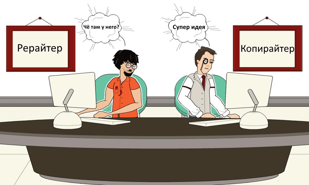 Как заработать на копирайтинге - все, что вы боялись спросить