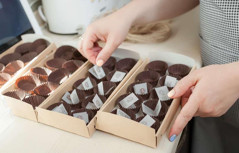 Как открыть свой бизнес по производству какао