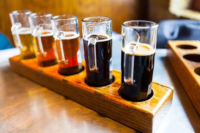 Домашнее пивоварение как бизнес